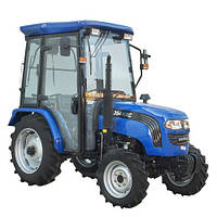Трактор FT354HXС, фото 1