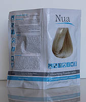 Блондирующий порошок Nua Bleaching White 2х20 г