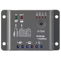 Фотоэлектрический контроллер заряда LandStar LS0512R (5А, 12V, PWM), фото 1