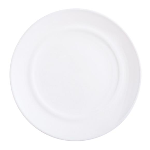 Набір 6 десертних тарілок Luminarc Alexie Ø19см, полупорціонная