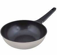 Сковорода WOK 28см POLARIS Expert ceramic EC-28W
