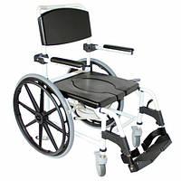 Кресло для душа и туалета на колесах Swinger OSD-2004101