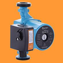 Насос для систем отопления  VODOMET (Словения)  25-40-180  + кабель с вилкой