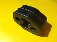 Крепление средней части глушителя резиновое Audi a1/a3 VW golf/caddy Skoda fabia Seat 103026DE6 Hans pries