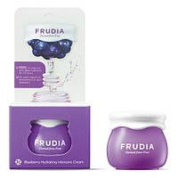 Frudia Blueberry Hydrating Cream Крем з екстрактом чорниці, 10 м