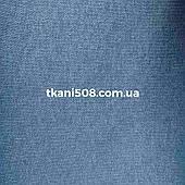 Тканина Трехнитка ( з начосом) Туреччина ( Блакитний)