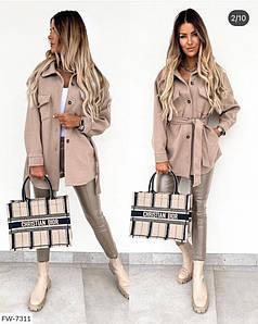 Женское Пальто кашемировое 42-44, 46-48, 50-52