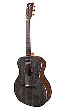 Гітара електроакустична Tyma V-2 ME