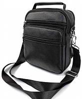 Мужской мессенджер через плечо Tiding Bag M38-3923A