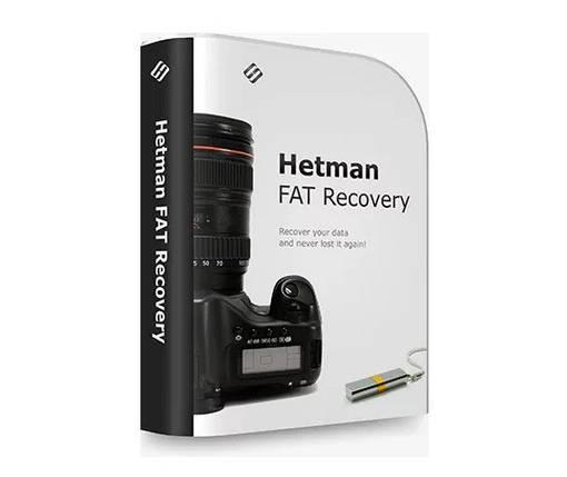 Программа Восстановления Данных Гетьман Hetman FAT Recovery Домашняя Версия, фото 2