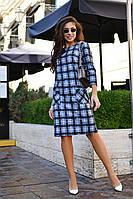 """Сукня жіноча молодіжна з принтом розміри 44-48 """"INGHIR"""" купити недорого від прямого постачальника"""