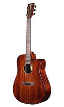 Гітара електроакустична Tyma D-3C RS