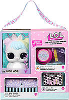 L.O.L. SURPRISE! серії Big Pets - Кролик Cтриб-Скок 577713, фото 1