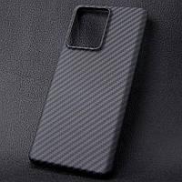 Карбоновий чохол для Xiaomi Mi Mix 4 Karbon case, фото 1