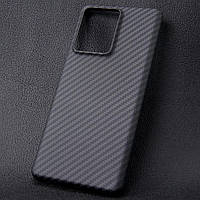 Карбоновый чехол для Xiaomi Mi Mix 4 Karbon case