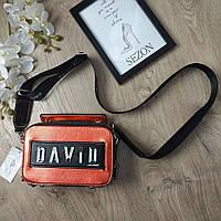 Сумка David Jones CM5102 Paris 556344 красная