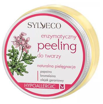 Ферментативний пілінг для обличчя Sylveco - 75 мл MR