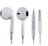 Наушники для iPod/iPad/iPhone HI-FI с микрофоном