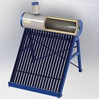 Термосифонная система АТМОСФЕРА RРB 58-1800-30,300л SS, фото 1