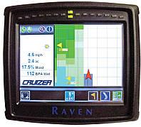 Cruizer II Raven GPS курсоуказатель