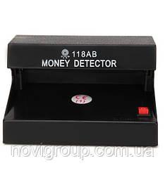 Лічильні машинки/детектори