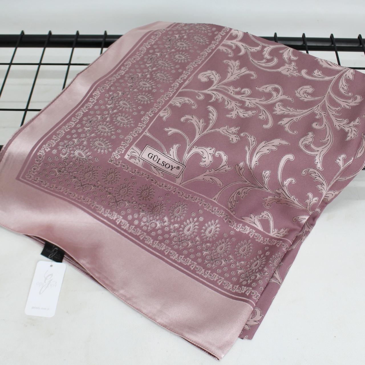 Элитный шарф палантин Gulsoy 167001