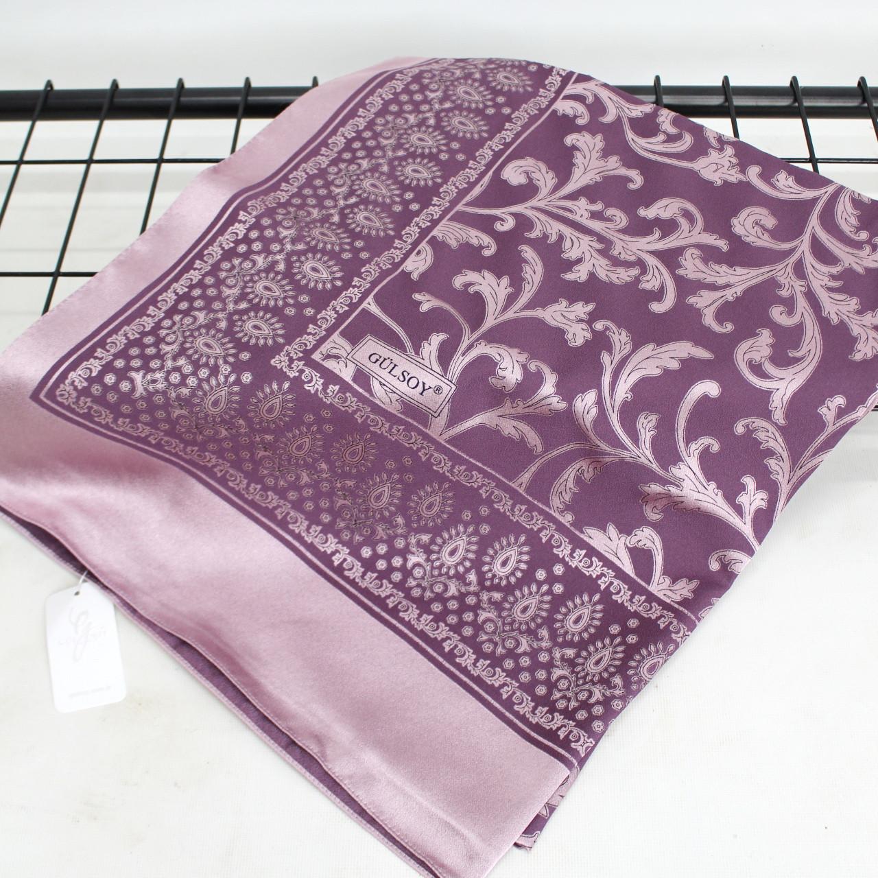 Елітний шарф палантин Gulsoy 167003