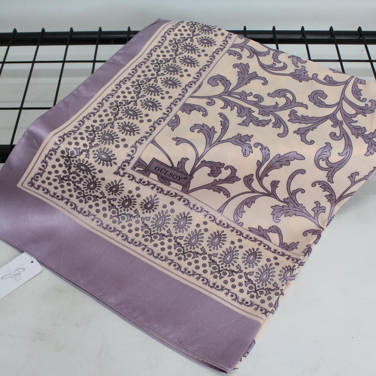 Елітний шарф палантин Gulsoy 167004