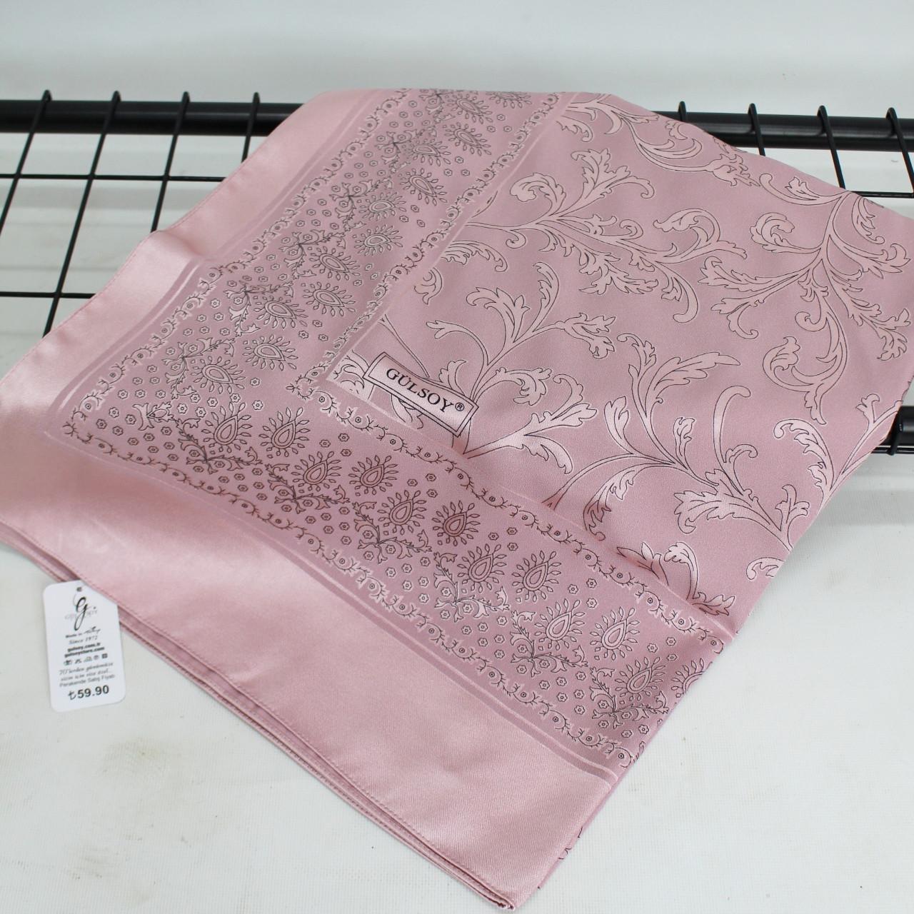 Елітний шарф палантин Gulsoy 167005