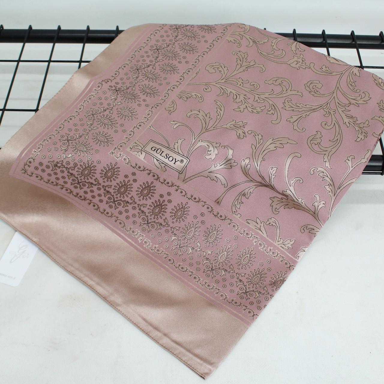 Елітний шарф палантин Gulsoy 167006