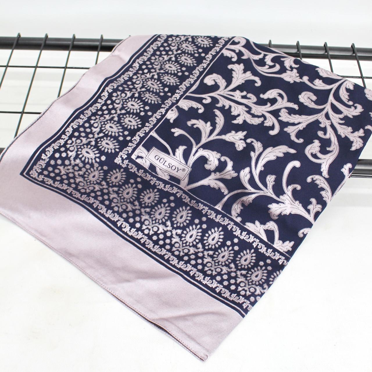 Элитный шарф палантин Gulsoy 167007