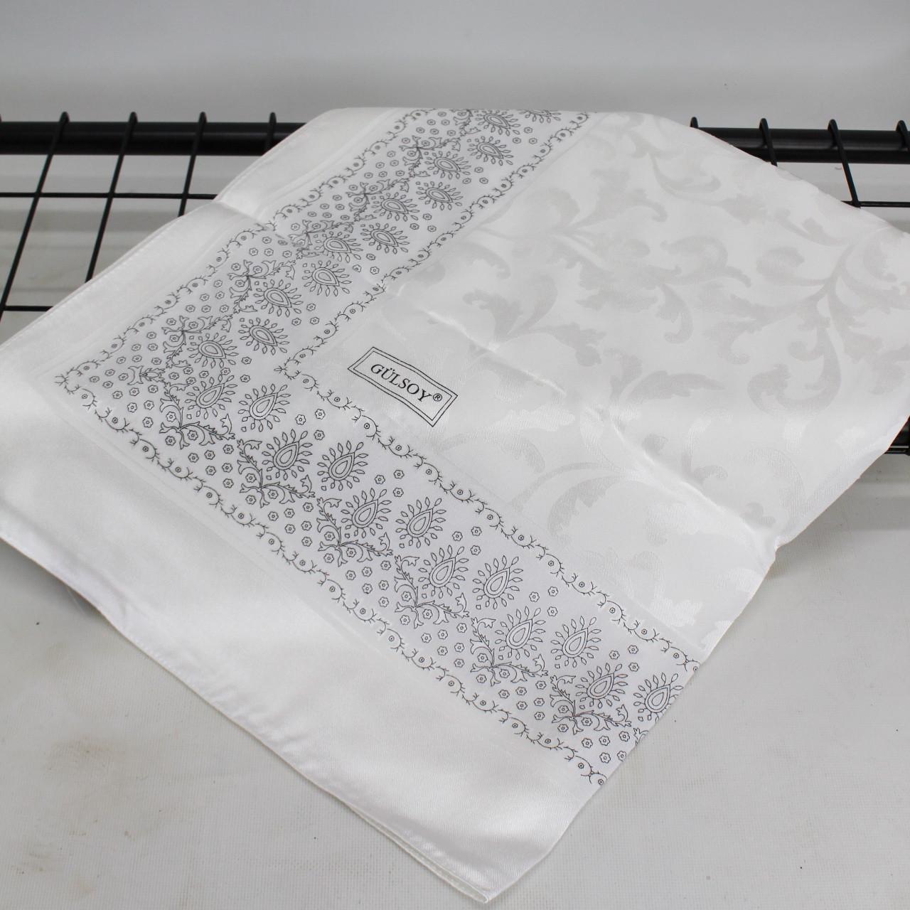 Елітний шарф палантин Gulsoy 167011