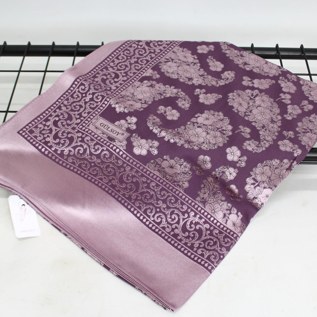 Элитный шарф палантин Gulsoy 167016
