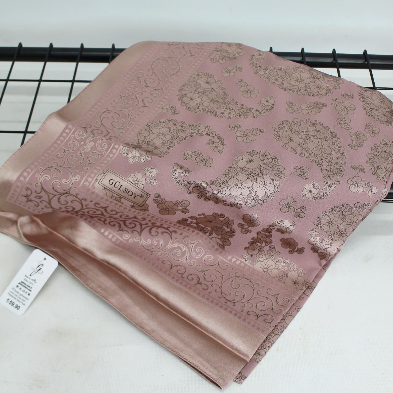 Елітний шарф палантин Gulsoy 167018