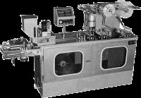 Блистерная машина серии DPP