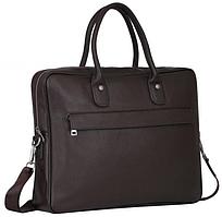 Чоловіча шкіряна сумка Ricco Grande 1L961-brown