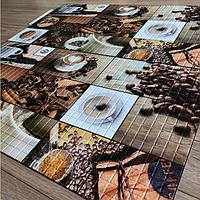 Мозаїка Кав'ярня 0,3 мм Панель ПВХ Регул 3Д