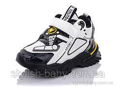 Детские кроссовки оптом. Детская спортивная обувь 2021 бренда Y.Top для девочек (рр. с 23 по 28)