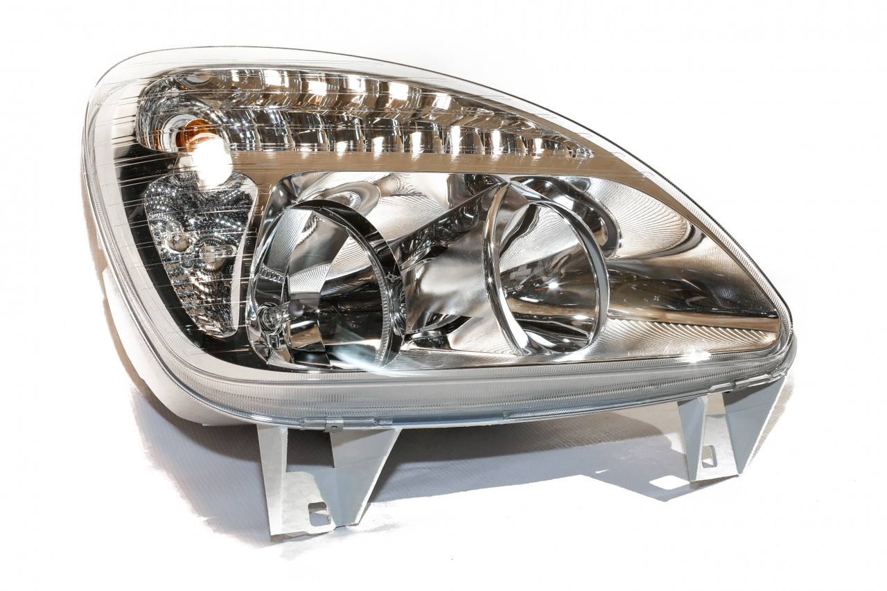 Фара ГАЗ 2752, 2217 правая пластик, Оригинал Automotive Lighting