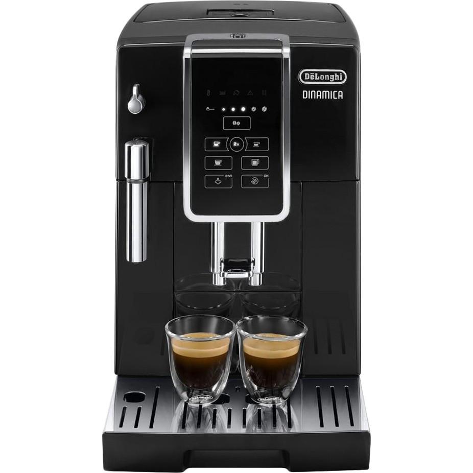 Кофемашина Delonghi Dinamica ECAM 350.15.B 1450 Вт