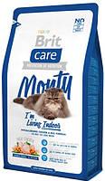 132611 Brit Care Cat Monty, 400 гр