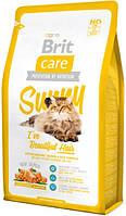 132618 Brit Care Cat Sunny, 7 кг