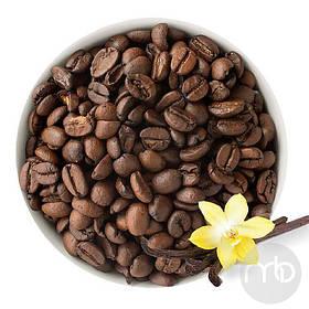 Кофе ароматизированный в зернах Ваниль зерновой кофе 50 г