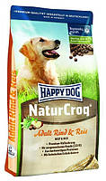 Happy Dog NaturCroq баланс, 15 кг