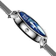 Смарт-годинник Lemfo MK20 Silver, фото 2