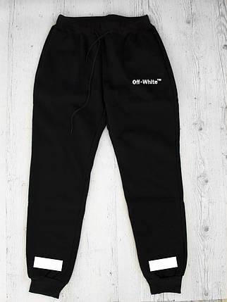 Штаны Off White TM • Топ качество • Все размеры, фото 2
