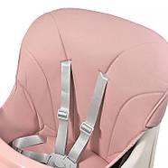 Детский стульчик для кормления Bestbaby BS-508 Pink, фото 5