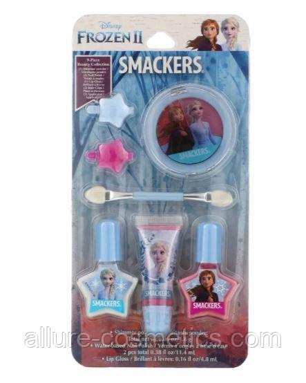 Детский набор для красоты из 9 предметов Lip Smacker Frozen II
