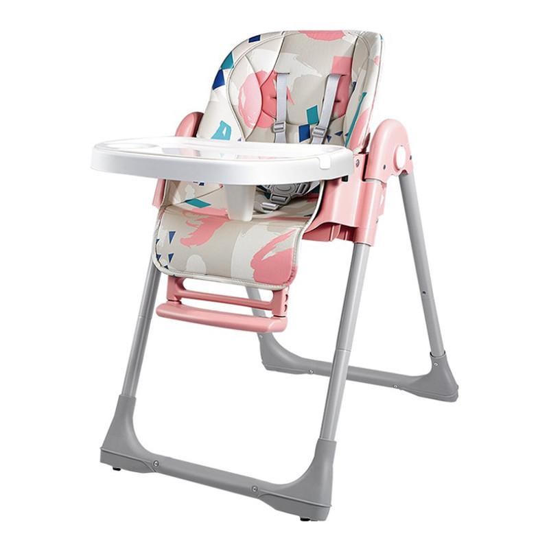 Детский стульчик для кормления Bestbaby BS-330 Barlow Powder