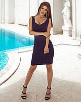 """Сукня жіноча костюмка(42, 44, 46) (5кол) """"ARINA"""" недорого від прямого постачальника"""